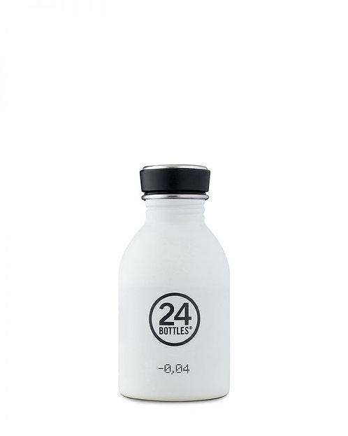 24 Bottles Urban - Ice White 250ml