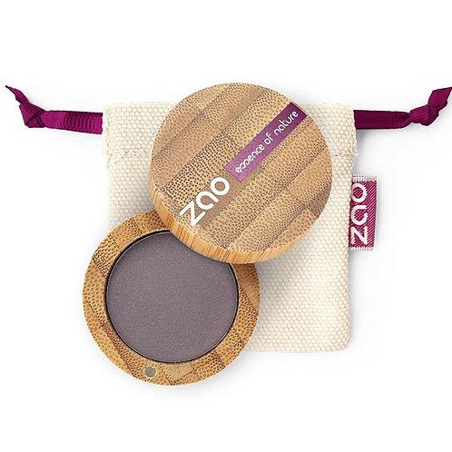 ZAO Eyeshadow Matt - Βιολογική Σκιά 205 Dark Purple