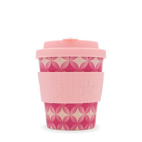 EcoffeeCup -  Round in Yirkels