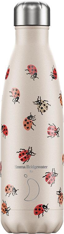 Θερμός Chilly's - E.B Ladybird 500ml