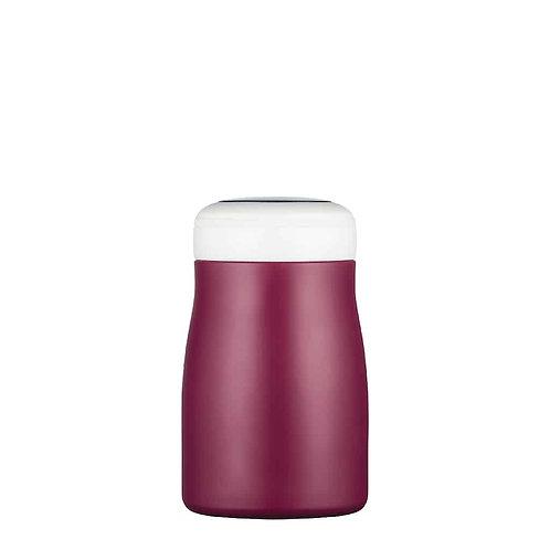 Ecoffee Hot/Cold Vacuum - Ανοξείδωτο Δοχείο Θερμός 0.5L Grand Cru