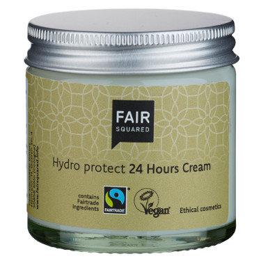 Fair Squared 24 Hours Cream Argan - 24ωρη Κρέμα Προσώπου Με Έλαιο Argan