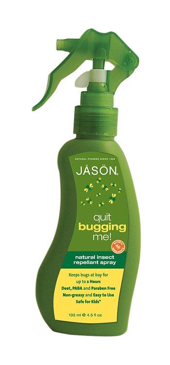 Jason Φυσικό αντικουνουπικό Quit Bugging Me!®