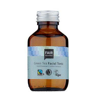 Fair Squared Green Tea Facial Tonic - Τονωτική Λοσιόν Προσώπου