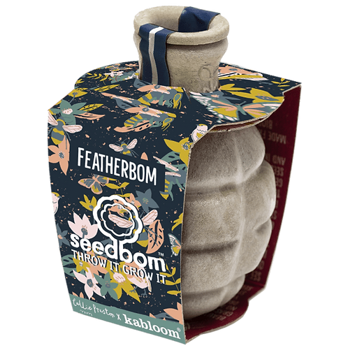 Featherbom Seedbom