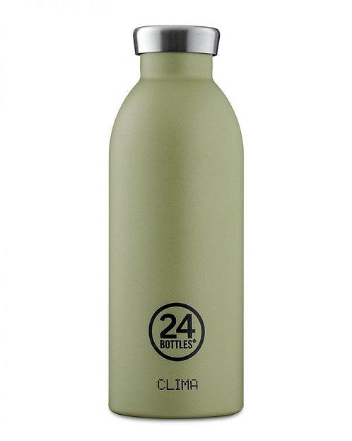 24 Bottles Clima - Sage 500ml