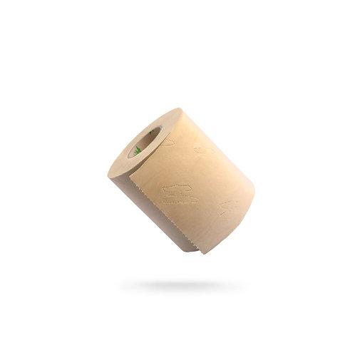 Hempur Bamboo Toilet Paper Rolls 6 Pack- Χαρτί Υγείας Από Μπαμπού