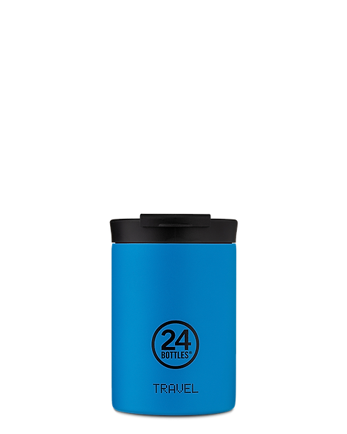 24 Bottles Travel Tumbler Pacific Beach - Ποτήρι Θερμός 350ml