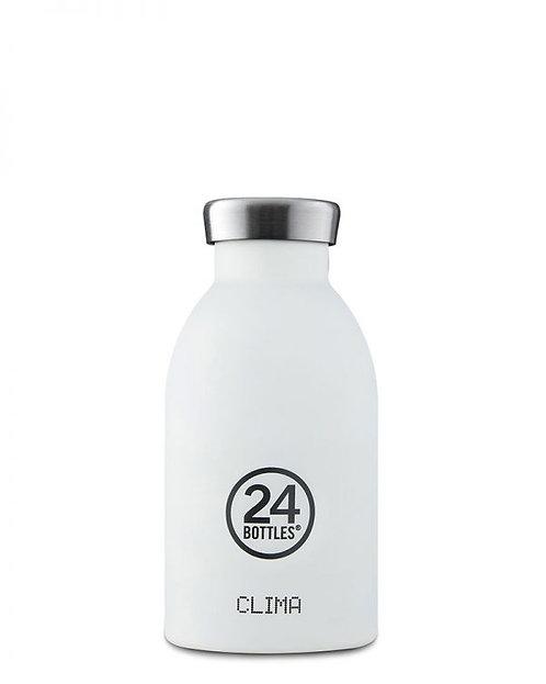 24 Bottles Clima - Ice White 330ml