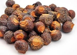 Yellow & Blue Soap Nuts - Καρποί Σαπουνιού 500gr