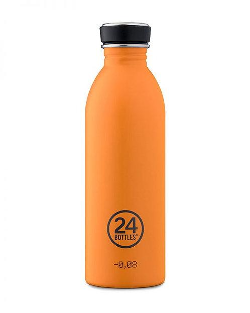 24 Bottles Urban - Total Orange 500ml