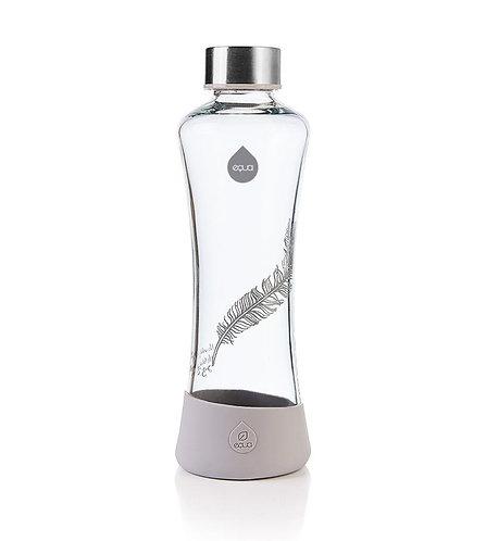 Equa Γυάλινο Μπουκάλι Νερού Esprit Collection - Feather