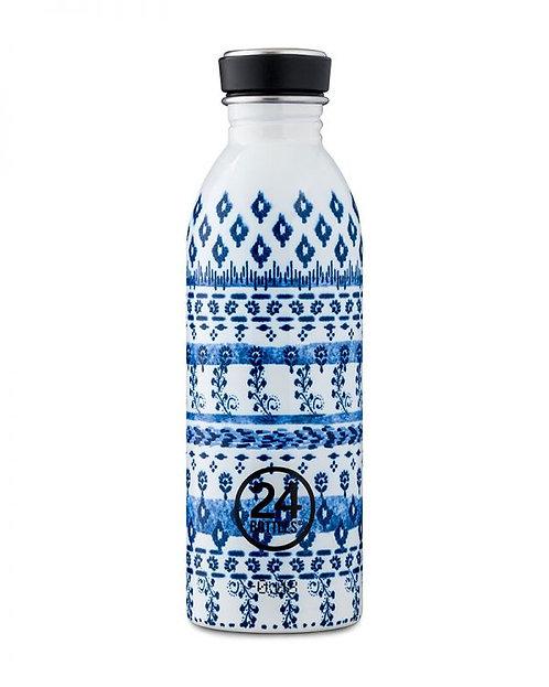 24 Bottles Urban - Indigo 500ml