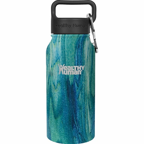 Healthy Human 16oz Stein - Bora Bora Μπουκάλι Θερμός 473ml