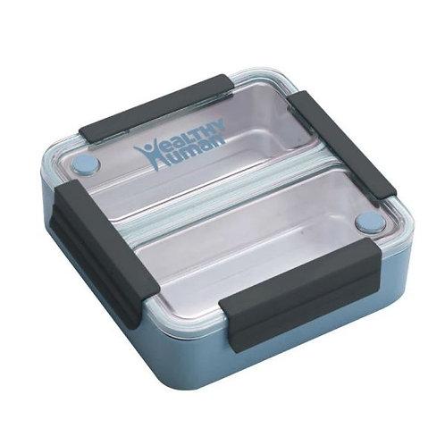 Healthy Human Bento Lunch Box - Φαγητοδοχείο Bento Blue