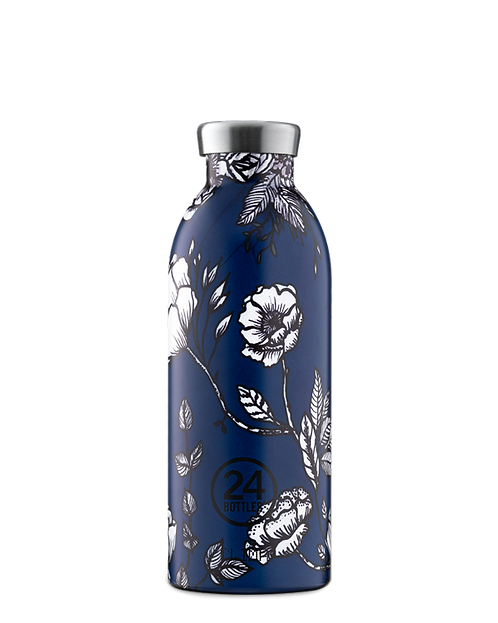 24 Bottles Clima - Silent Purity 500ml