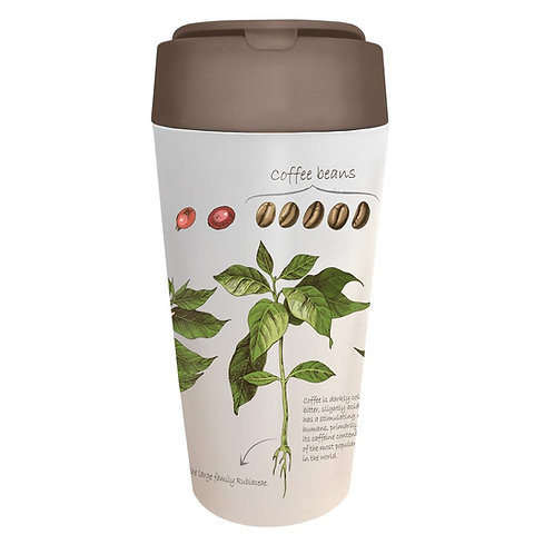 Bioloco Plant Deluxe Cup - Coffee