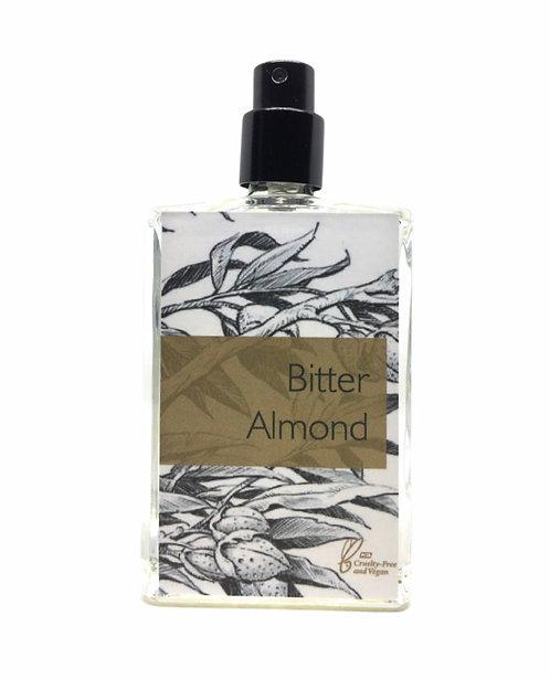 Bitter Almond - Sillage