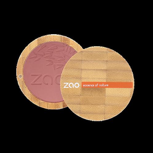 ZAO Compact Blush - Βιολογικό Ρούζ 322 Brown Pink