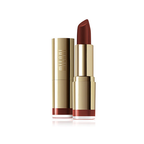 Milani Κραγιόν Color Statement Matte Lipstick - 76 Matte Style Brownish Red