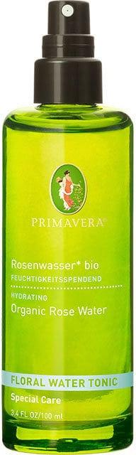 Primavera Organic Rose Water - Οργανικό Ροδόνερο