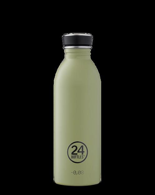 24 Bottles Urban -  Sage 500ml