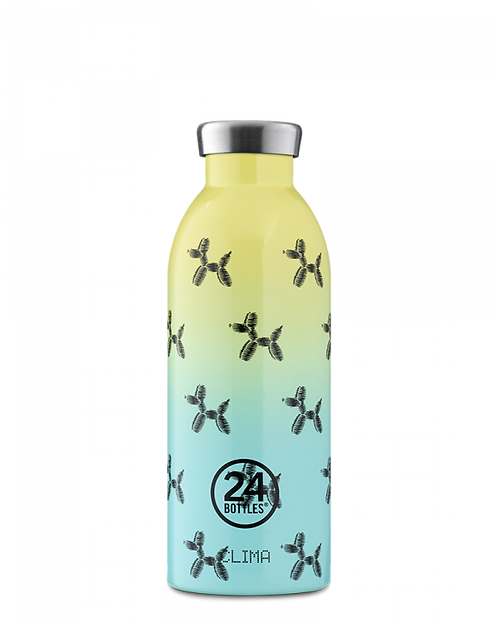 24 Bottles Clima - Puffy Swing 500ml