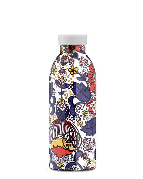 24 Bottles Clima Infuser Lid - Darjeeling 500ml