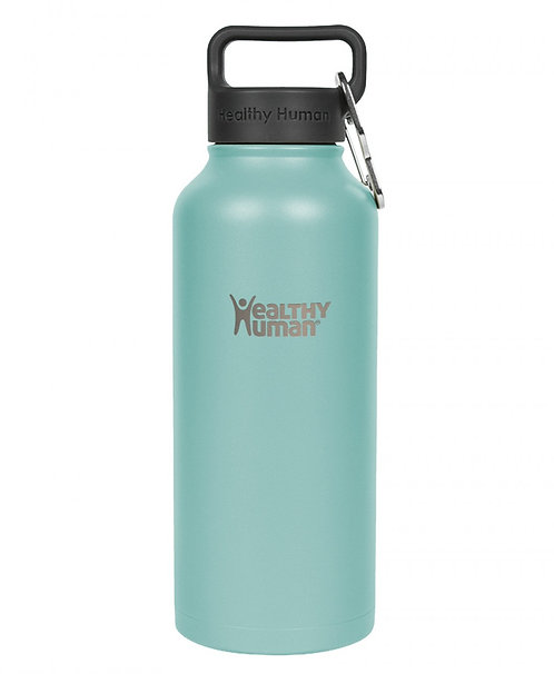Healthy Human 32oz Stein - Neo Mint Μπουκάλι Θερμός 946ml