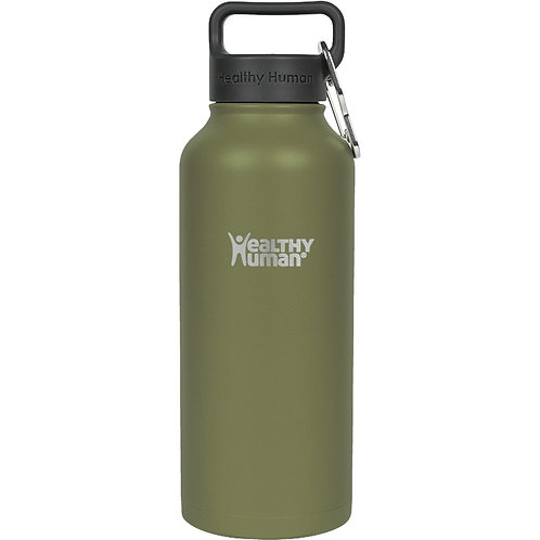 Healthy Human 32oz Stein - Olive Μπουκάλι Θερμός 946ml