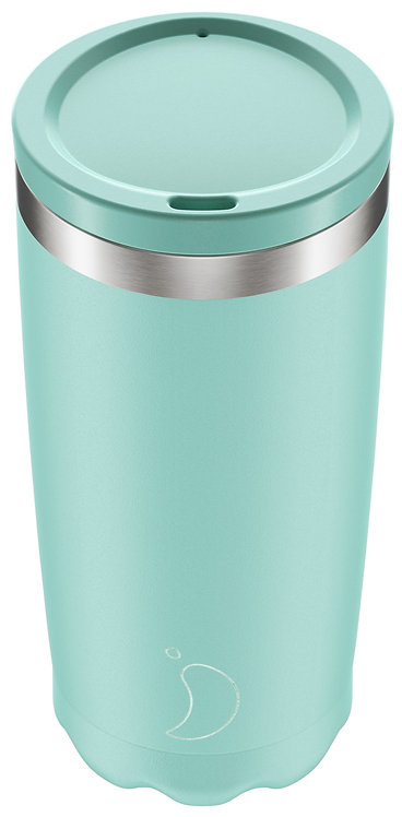 Coffee Cup Chilly's - PASTEL GREEN | 500ML