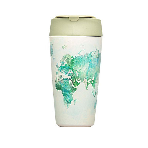 Bioloco Plant Deluxe Cup - Save The Planet