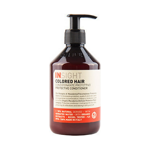Insight Vegan Colored/Protective Conditioner - Μαλακτική Για Βαμμένα Μαλλιά