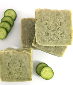 soap sillage mint