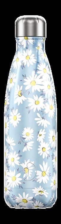 Μπουκάλι Θερμός Chilly's - Floral Daisy 500ml