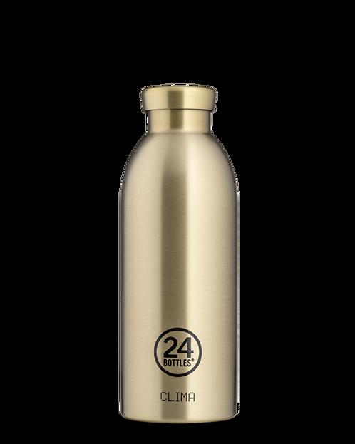 24 Bottles Clima - Prosecco Gold 500ml