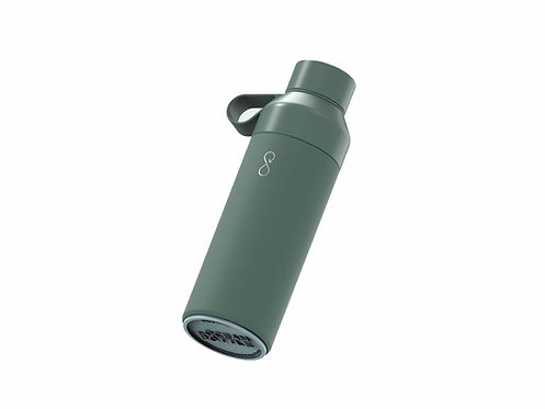 Ocean Bottle Forest Reusable Insulated Bottle - Μπουκάλι Θερμός