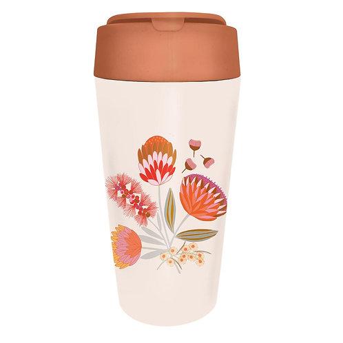 Bioloco Plant Deluxe Cup - Protea