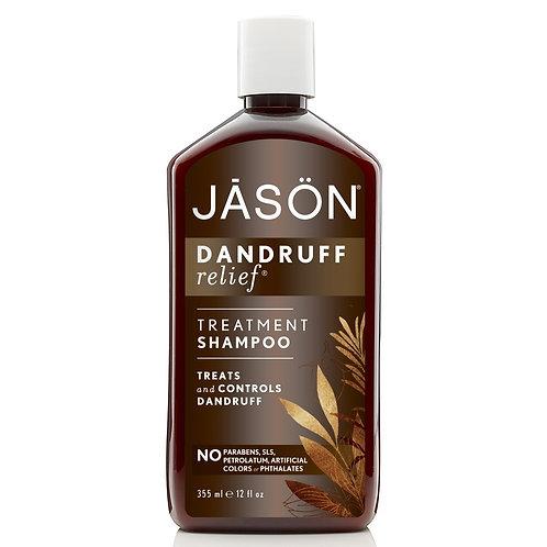 Jason Dandruff Relief® - Σαμπουάν Κατά Της Πιτυρίδας