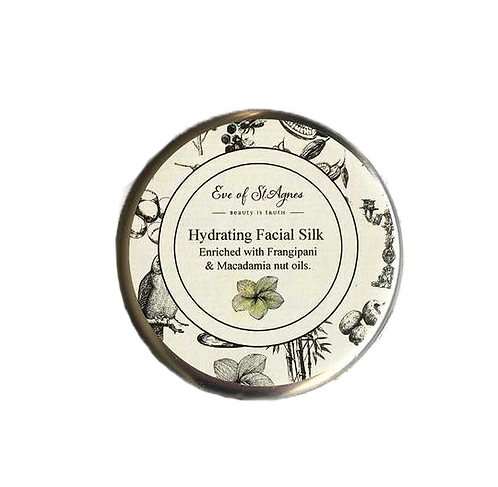 Face Cream For Normal To Dry Skin - Plastic Free, Zero Waste