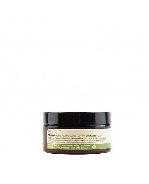 Insight Vegan Styling Elastic Fibre Paste - Ινώδης Κρέμα Φορμαρίσματος