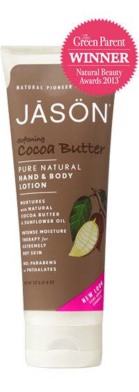Jason Cocoa Butter Body Lotion - Λοσιόν Σώματος Με Βούτυρο Κακάο