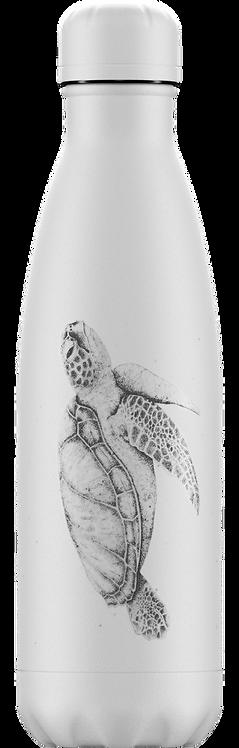 Μπουκάλι Θερμός Chilly's - Turtle 500ml