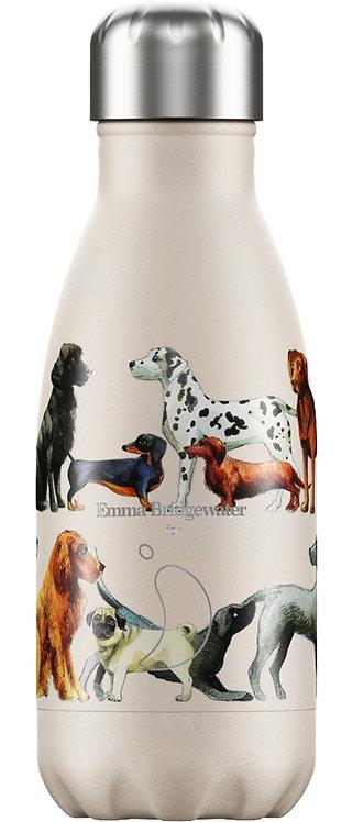 Μπουκάλι Θερμός Chilly's - E.B Dogs 260ml