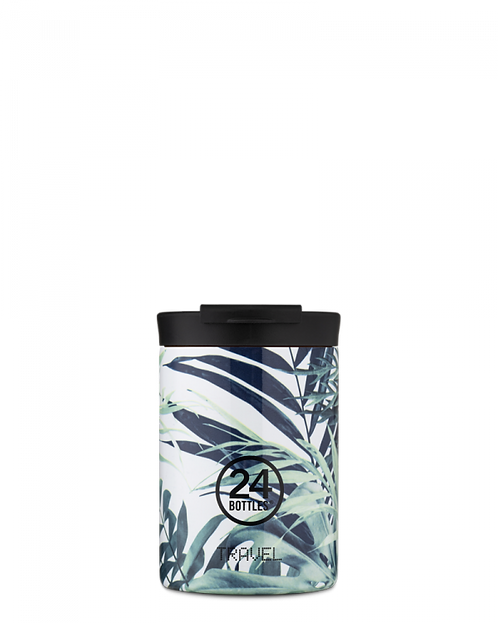 24 Bottles Travel Tumbler Lush - Ποτήρι Θερμός 350ml
