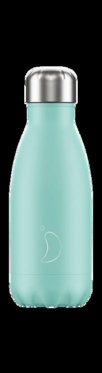 Μπουκάλι Θερμός Chilly's - Pastel Green 260ml