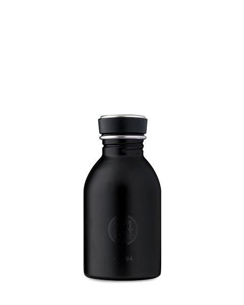 24 Bottles Urban - Tuxedo Black 250ml