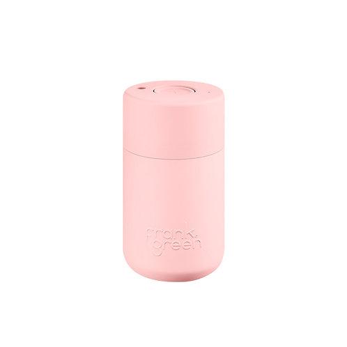 Frank Green Original - Ποτήρι Πολλαπλών Χρήσεων 340ml Pink