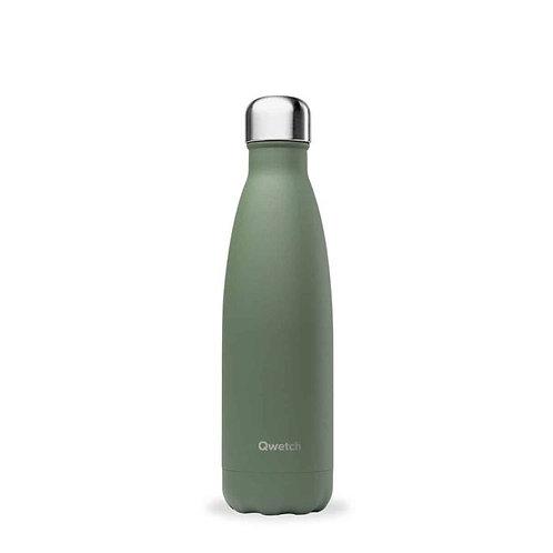 Mπουκάλι Θερμός Qwetch - Granite Khaki 500ml