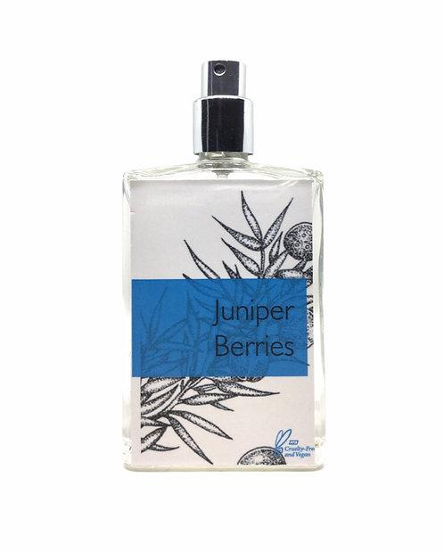 Juniper Berries - Sillage